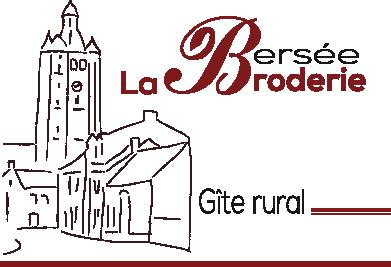 Gîte de la Broderie à Bersée dans la Pévèle
